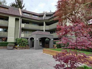 """Main Photo: 201 1210 PACIFIC Street in Coquitlam: North Coquitlam Condo for sale in """"NWS2737"""" : MLS®# R2601014"""