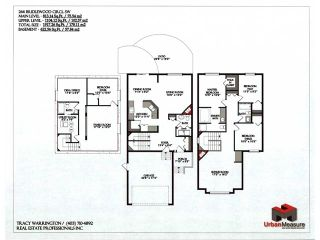 Photo 31: 266 BRIDLEWOOD Circle SW in Calgary: Bridlewood House for sale : MLS®# C4031965
