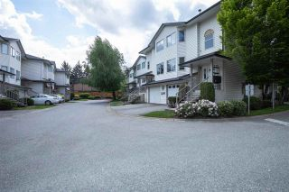 """Photo 27: 2 5904 VEDDER Road in Chilliwack: Vedder S Watson-Promontory Townhouse for sale in """"Parkview Place"""" (Sardis)  : MLS®# R2576178"""