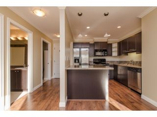 """Photo 7: 412 5438 198 Street in Langley: Langley City Condo for sale in """"CREEKSIDE ESTATES"""" : MLS®# R2021826"""