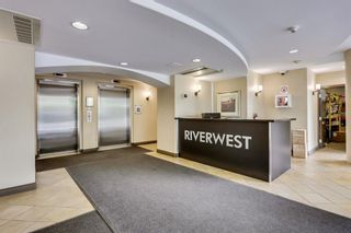 Photo 32: 802 1078 6 Avenue SW in Calgary: Downtown West End Apartment for sale : MLS®# A1038464