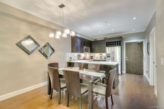 "Photo 9: 212 15185 36 Avenue in Surrey: Morgan Creek Condo for sale in ""EDGEWATER"" (South Surrey White Rock)  : MLS®# R2403388"
