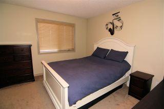Photo 16: 3 10640 81 Avenue in Edmonton: Zone 15 Townhouse for sale : MLS®# E4239875