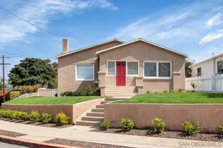 Photo 1: MISSION HILLS House for rent : 3 bedrooms : 1839 Washington PL in San Diego