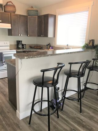 """Photo 17: A4 29666 FRASER Highway in Abbotsford: Aberdeen Manufactured Home for sale in """"Aloha Manufctured Homes & RV Park"""" : MLS®# R2469989"""