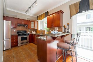 """Photo 8: 41 5999 ANDREWS Road in Richmond: Steveston South Townhouse for sale in """"RIVERWIND"""" : MLS®# R2077497"""