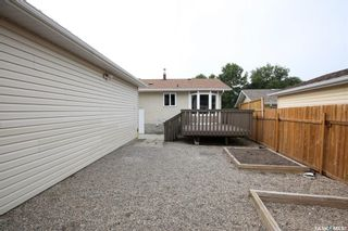 Photo 31: 103 McSherry Crescent in Regina: Normanview West Residential for sale : MLS®# SK866115