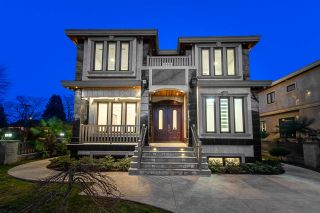 Main Photo: 4910 BLENHEIM Street in West Vancouver: MacKenzie Heights House for sale (Vancouver West)  : MLS®# R2538623