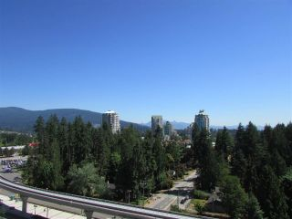 "Photo 11: 1506 3008 GLEN Drive in Coquitlam: North Coquitlam Condo for sale in ""M2"" : MLS®# R2193359"