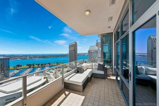 Photo 10: DOWNTOWN Condo for sale : 3 bedrooms : 550 Front St #2801 in San Diego