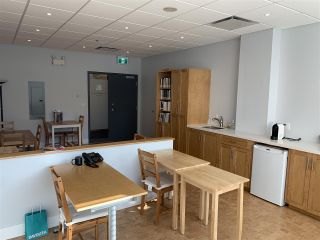 Photo 4: 337 550 W BROADWAY in Vancouver: Fairview VW Office for lease (Vancouver West)  : MLS®# C8034673