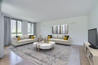 """Photo 3: 202 5850 BALSAM Street in Vancouver: Kerrisdale Condo for sale in """"THE CLARIDGE"""" (Vancouver West)  : MLS®# R2603939"""