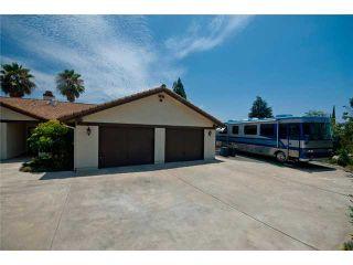 Photo 24: NORTH ESCONDIDO House for sale : 4 bedrooms : 1455 Rimrock in Escondido