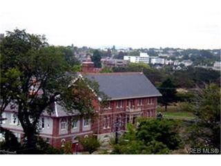 Photo 9:  in VICTORIA: Vi James Bay Condo for sale (Victoria)  : MLS®# 414294