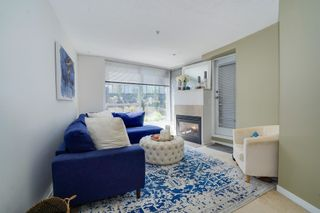 """Photo 7: 212 638 W 7TH Avenue in Vancouver: Fairview VW Condo for sale in """"OMEGA CITY HOMES"""" (Vancouver West)  : MLS®# R2595328"""