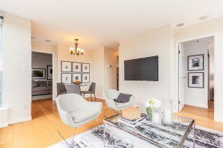 "Photo 4: 502 288 E 8 Avenue in Vancouver: Mount Pleasant VE Condo for sale in ""Metrovista"" (Vancouver East)  : MLS®# R2572243"