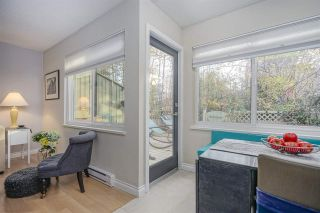 """Photo 10: 3490 NAIRN Avenue in Vancouver: Champlain Heights Townhouse for sale in """"COUNTRY LANE"""" (Vancouver East)  : MLS®# R2419271"""