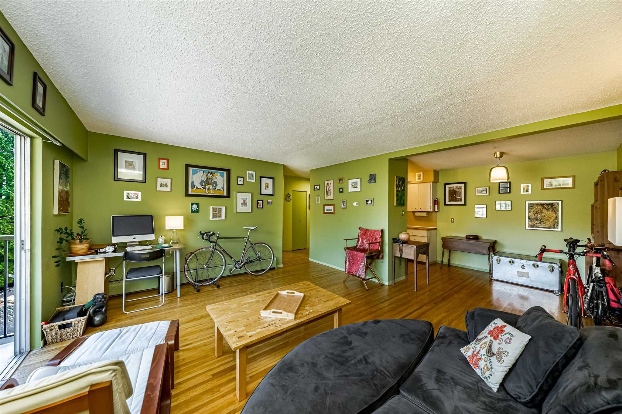 Photo 6: Photos: 57 2002 ST JOHNS Street in Port Moody: Port Moody Centre Condo for sale : MLS®# R2602252