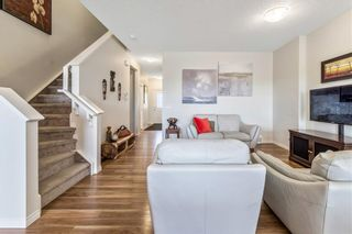 Photo 2: 617 HILLCREST Road SW: Airdrie Row/Townhouse for sale : MLS®# C4306050