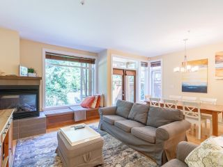 Photo 5: 47 1059 TANGLEWOOD PLACE in PARKSVILLE: PQ Parksville Row/Townhouse for sale (Parksville/Qualicum)  : MLS®# 819681