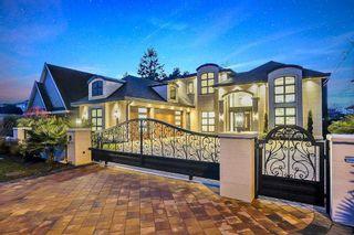 Main Photo: 9491 DIAMOND Road in Richmond: Seafair House for sale : MLS®# R2530201