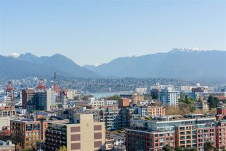 "Photo 27: 2003 120 MILROSS Avenue in Vancouver: Mount Pleasant VE Condo for sale in ""THE BRIGHTON BY BOSA"" (Vancouver East)  : MLS®# R2570867"