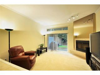 """Photo 2: 2218 PORTSIDE CT in Vancouver: Fraserview VE Condo for sale in """"RIVERSIDE TERRACE"""" (Vancouver East)  : MLS®# V819139"""