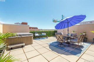 Photo 31: 1205 835 View St in VICTORIA: Vi Downtown Condo for sale (Victoria)  : MLS®# 818153