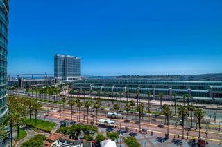 Photo 5: DOWNTOWN Condo for sale: 207 5th Ave #1012 in San Diego