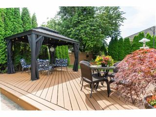 Photo 19: 15466 91A Avenue in Surrey: Fleetwood Tynehead House for sale : MLS®# R2389353