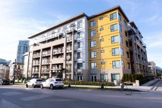 "Photo 38: 503 621 REGAN Avenue in Coquitlam: Coquitlam West Condo for sale in ""SIMON2"" : MLS®# R2549142"