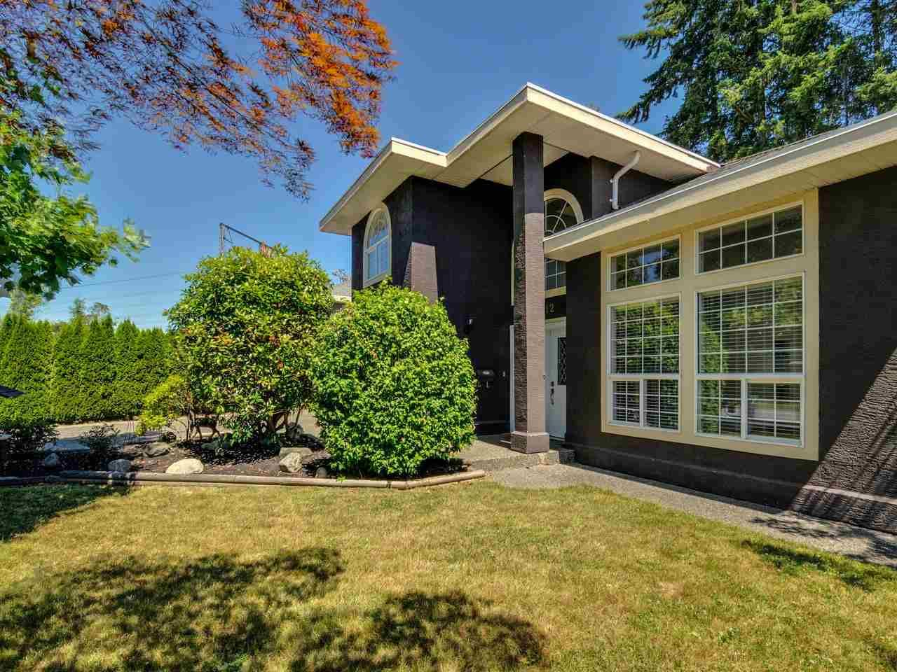 Gorgeous Cloverdale Hilltop home with a spectacular renovation! Nothing to do but move in!