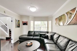 """Photo 6: 8469 PORTSIDE Court in Vancouver: Fraserview VE Townhouse for sale in """"RIVERSIDE TERRACE"""" (Vancouver East)  : MLS®# R2190962"""