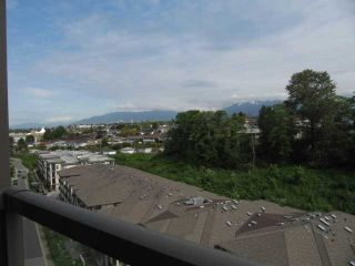 """Photo 5: # 1205 4888 BRENTWOOD DR in Burnaby: Brentwood Park Condo for sale in """"FITZGERALD AT BRENTWOOD GATE"""" (Burnaby North)  : MLS®# V894973"""