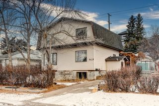 Photo 2: 4624 22 Avenue NW in Calgary: Montgomery Detached for sale : MLS®# A1055200
