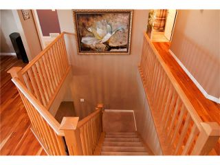 Photo 13: 457 BOULDER CREEK Way S: Langdon House for sale : MLS®# C4075280