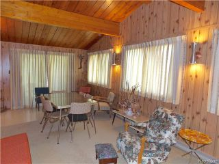 Photo 8: 46 Frontier Road: Island Beach Residential for sale (R27)  : MLS®# 1710208
