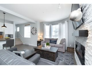 """Photo 16: 64 8138 204 Street in Langley: Willoughby Heights Townhouse for sale in """"Ashbury & Oak"""" : MLS®# R2488397"""