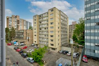 Photo 8: 607 1270 ROBSON Street in Vancouver: West End VW Condo for sale (Vancouver West)  : MLS®# R2593140
