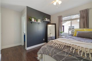 Photo 20: 140 1804 70 Street in Edmonton: Zone 53 Townhouse for sale : MLS®# E4237341