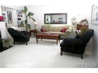 Photo 6:  in VICTORIA: Vi Fairfield East House for sale (Victoria)  : MLS®# 461153