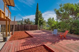 Photo 25: House for sale : 4 bedrooms : 6729 Anton Lane in San Diego