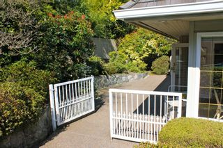 "Photo 17: 1248 TECUMSEH Avenue in Vancouver: Shaughnessy House for sale in ""FIRST SHAUGHNESSY"" (Vancouver West)  : MLS®# V1061220"