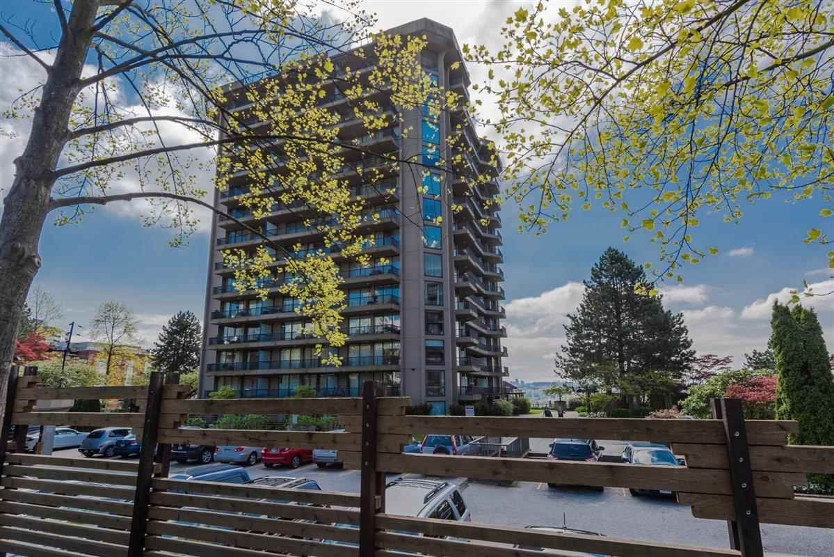 """Main Photo: 1404 3760 ALBERT Street in Burnaby: Vancouver Heights Condo for sale in """"Boundary View"""" (Burnaby North)  : MLS®# R2263655"""