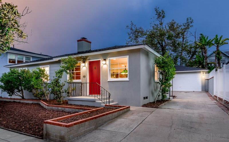 FEATURED LISTING: 3640 Jewell St. San Diego
