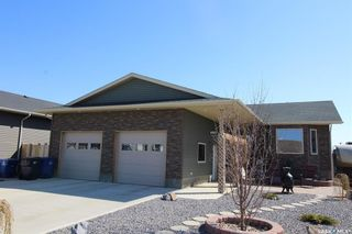 Photo 1: 11131 Battle Springs View in Battleford: Residential for sale : MLS®# SK851070