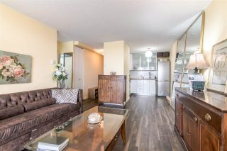 """Photo 7: 808 320 ROYAL Avenue in New Westminster: Downtown NW Condo for sale in """"PEPPERTREE"""" : MLS®# R2368548"""