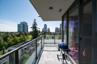 Photo 4: 908 7088 18TH Avenue in Burnaby: Edmonds BE Condo for sale (Burnaby East)  : MLS®# R2618641