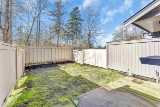 Photo 30: 38 7121 192 Street in Surrey: Clayton Townhouse for sale (Cloverdale)  : MLS®# R2540218