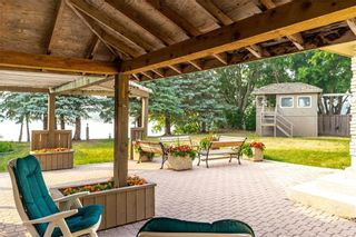 Photo 25: 3 HIGHLAND PARK Drive in Winnipeg: East St Paul Residential for sale (3P)  : MLS®# 202118564